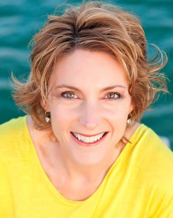 Vicky Jamieson skincare expert